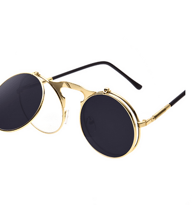 Vyklápěcí brýle
